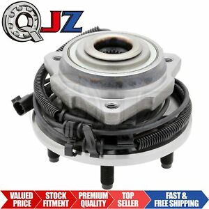 2002 2007 Jeep Liberty Front Wheel Hub Bearing Stud W Abs Assembly New 513176