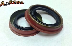 Th350 Front Rear Seal Turbo 350 Transmission