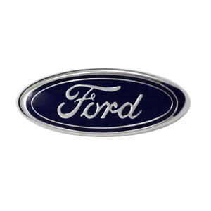 1987 93 Ford Mustang Rear Trunk Lid Replacement Oem Ford Oval Logo Badge Emblem