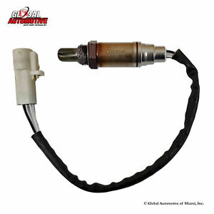 Bosch 15717 Oxygen Sensor For 1993 2015 Ford Lincoln Mazda Mercury Vehicles