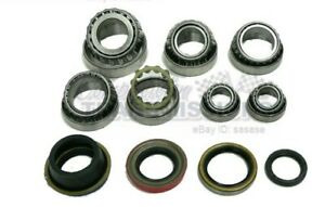 Bearing Seal Kit T56 6 Speed Camaro Firebird Mustang Viper Gto Cts Tremec