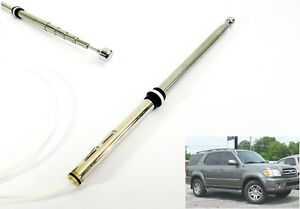 Power Antenna Aerial Mast Cable Oem Replacement Cord For 01 07 Toyota Sequoia