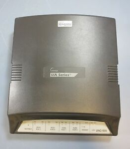 Invensys Building Systems Energy Management Controller Unc 500 2 Class 2