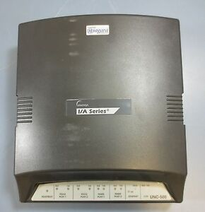 Invensys Building Systems Energy Management Controller Unc 510 2 Class 2