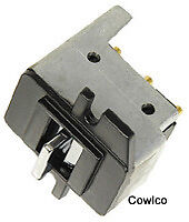 Convertible Power Top Switch W Housing