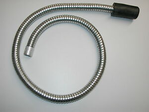 Boiler Soot Cleaning Flexible Vacuum Cleaner Snake Hose 48 Free Shipping