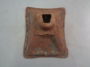 Bumper Jack Base 1960 1970 Muscle Car Parts J6819