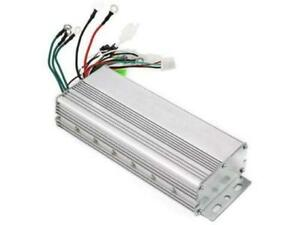 48v 800w Electric Scooter Motor Brushless Controller Bike Vehicle Tricycles
