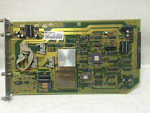 Hp Digitizing Oscilloscope Time Base Card 16530a 2650a02920 No Accessories