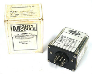 New Mighty Module Mm4010 Relay