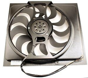 Ec 30 Rainbow Products Extreme Cooler 2 Speed Fan Shroud 20 1 2 H X 18 1 2 W