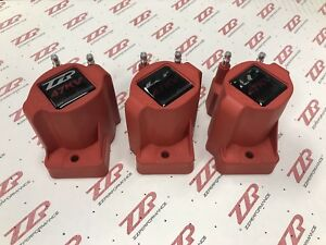 Zzperformance 3800 High Voltage Coil Packs Set Of 3 Gm 3 8l Performance Pack