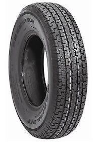 4 New St 225 75r15 Trailer Radial 10 Ply Rated E 2257515 225 75 15 R15