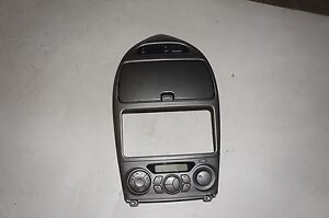 Radio console in stock replacement auto auto parts ready for 2000 toyota celica power window switch