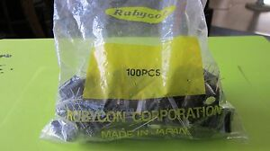 Rubycon 33uf 250v Yxa Audio Electrolytic Capacitor new 100 Pieces