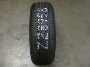 1 Bridgestone Turanza El400 215 60 16 215 60 16 215 60r16 Tire Z28958 Take Off