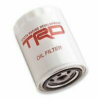 Toyota Trd Performance Racing Oil Filter Fits Select Yaris Rav4 Corolla Camry