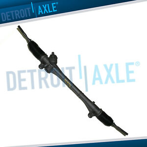 Brand New Steering Rack And Pinion Assembly For Prius W electronic Assist