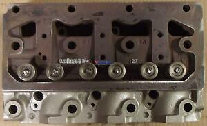 Cylinder Head Remachined Perkins 152 Di 3 Cyl Diesel Cn 3712200a3 Loaded Late