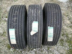 4 Nos G70 14 Goodyear Custom Wide Tread Rwl Polyglas Tires White Letters