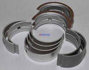 Main Bearing New Case 188 207 020 Oversize Diesel