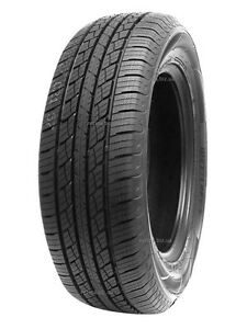 Set Of 4 Westlake Su318 215 60r17 All Season High Performance Tires 215 60 17
