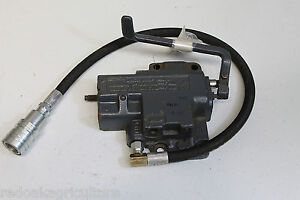 Hydraulic Valve Kit Ford 2000 2600 2610 3000 3600 3610 4000 4600 4610 5000 501
