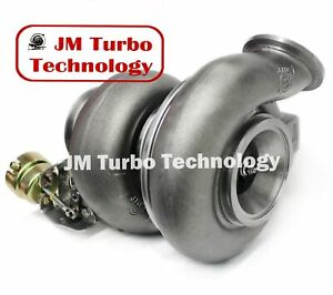 High Pressure Turbocharger For 2005 2009 Caterpillar C15 Acert Twin Cat Turbo