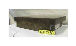 Rahn 12 X 18 X 4 Granite Plate Salt Pepper Grade A