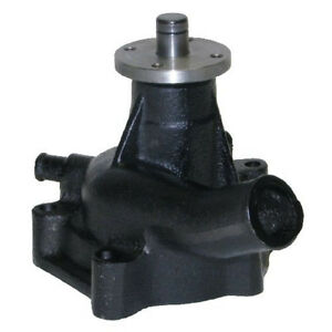 Allis Chalmers Hinomoto Water Pump 72098575