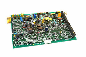 Used Ird Mechanalysis 34176 Pc Board
