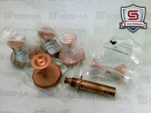 Pt s Ml241362 c Chromium Copper Inner Mask lot Of 5 W mask Plate
