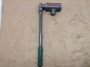 Greenlee No 1804 Knockout Puller Without Handle