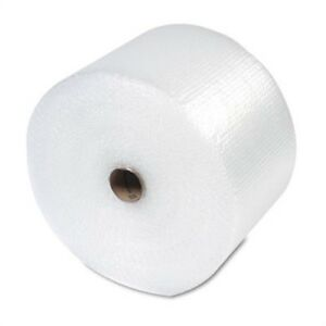 Bubble Wrap Cushioning Material In Dispenser Box 3 16 Thick 12 X 175ft X2