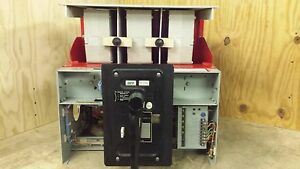 Federal Pioneer 50h 2 Circuit Breaker Mo do