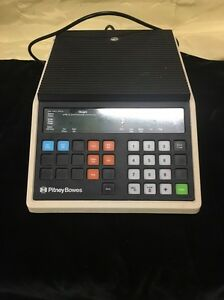 Pitney Bowes A 523 Postal Mail Scale