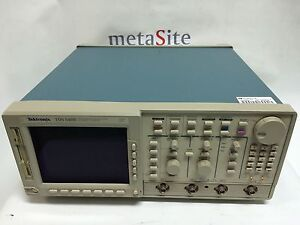 Tektronix Digitizing Ocilloscope Tds540b B010659