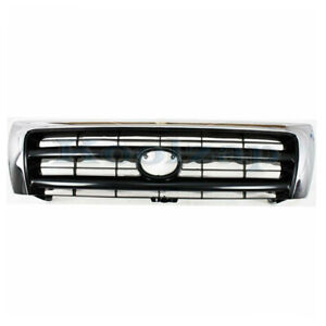 For 98 00 Tacoma Pickup Front Grill Grille Assy Pre Runner To1200213 5310004100