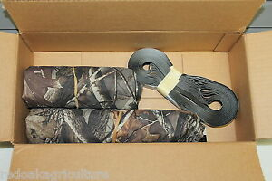 Kubota Rtv Camo Door Covers Oem V4261 1 Pair L r
