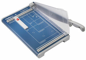 Dahle 560 Professional Guillotine 13 Inch Trimmer Paper Cutter