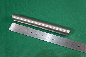 33mm Dia Titanium 6al 4v Round Bar 1 299 X 10 Ti Gr 5 Rod Grade 5 Stock 1pcs