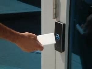 Commercial Access Control System 2 Door Compatible Mobile App Ready