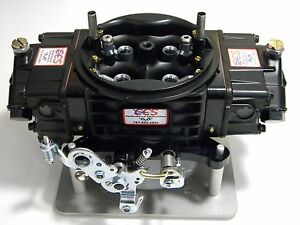 Ccs Performance Pro Max Q Nitroplate Series 1000 Cfm Drag Racing Carburetor