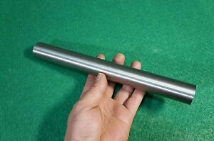 28mm Dia Titanium 6al 4v Round Rod 1 102 X 10 Ti Gr 5 Bar Grade 5 Solid Metal