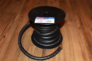 5 16 Fuel Line Hose 25 Ft Roll Thermoid 24078 Gas E 85 Bio Diesel Usa Made New