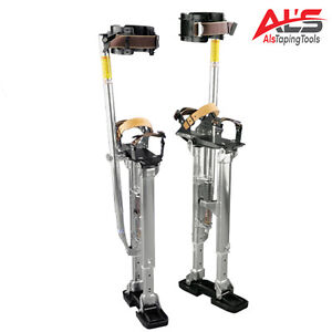 Dura stilts Dura iv 18 30 Drywall Painting Stilts Oem new