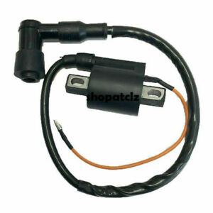 NEW PERFORMANCE IGNITION COIL FOR  HONDA ATV 200X ATC200X 1983 -1985
