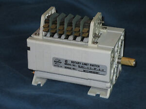 6 Pole Switch Information On Purchasing New And Used
