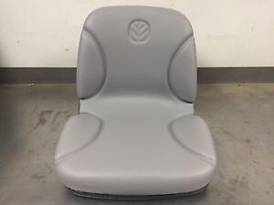 New Holland Oem Compact Tractor Seat 87385235 Tc Boomer Workmaster