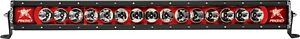 Rigid Industries Radiance Plus 30 Red Back light Led Back lit Bar